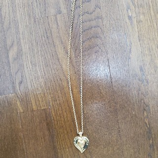 イヴサンローランボーテ(Yves Saint Laurent Beaute)のイヴ・サンローラン ネックレス 正規品(ネックレス)