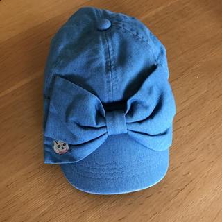 エニィファム(anyFAM)の◎anyFAM◎ 帽子 キャスケット 54センチ 120(帽子)