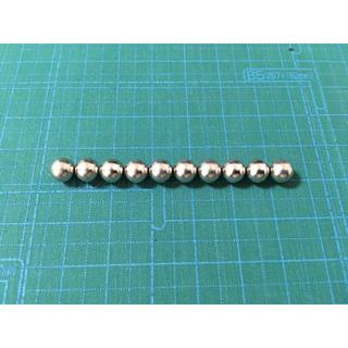 ネオジム磁石 6mm球 10個(その他)