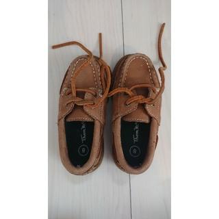 トムマッキャン 靴(ローファー)