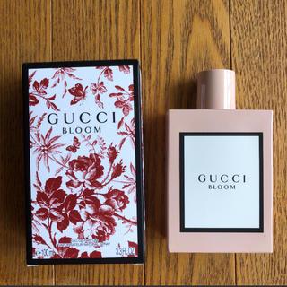 Gucci - 新品未使用 グッチ ブルーム オードパルファム 100ml