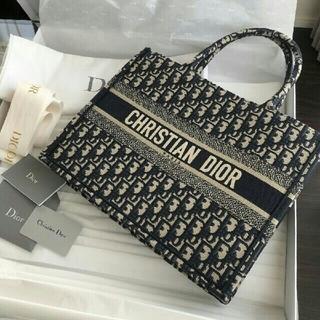 Christian Dior - 特価!DIOR BOOK TOTE ディオール オブリック