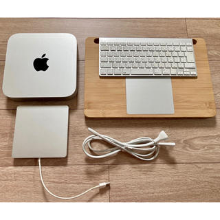 Mac (Apple) - Apple Mac mini 2014 i5 8GB 1TBセット