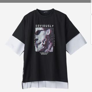 ダズリン(dazzlin)のメッシュTシャツ(Tシャツ/カットソー(半袖/袖なし))