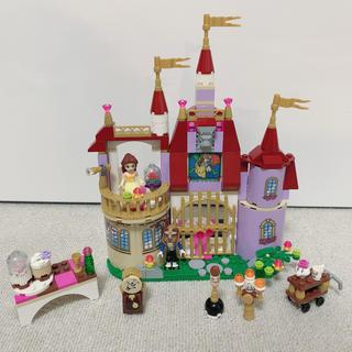 Lego - レゴ ディズニー ベル 美女と野獣 41067