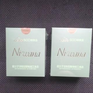 丹羽SOD様食品「Niwana」(その他)