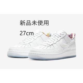 ナイキ(NIKE)のNike Air Force 1 Low Chinese New Year 27(スニーカー)