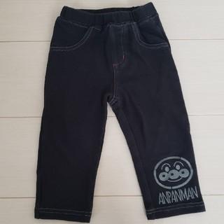アンパンマン - アンパンマン9分丈ズボン