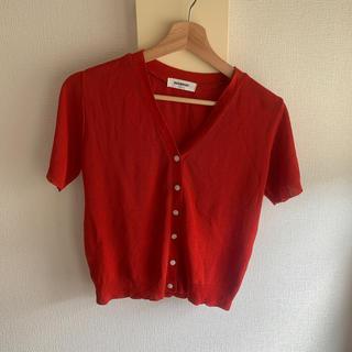 韓国ブランド ain ニットTシャツ