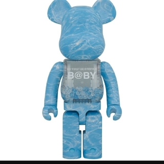 メディコムトイ(MEDICOM TOY)のMY FIRST BE@RBRICK B@BY WATER CREST(その他)