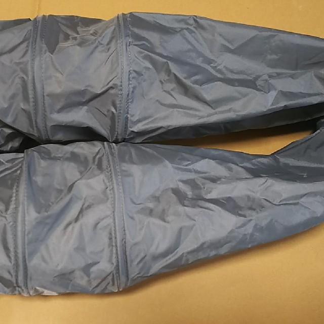 コロナ(コロナ)のコロナどこでもクーラー 排熱ダクト ダクトアダプター スマホ/家電/カメラの生活家電(加湿器/除湿機)の商品写真