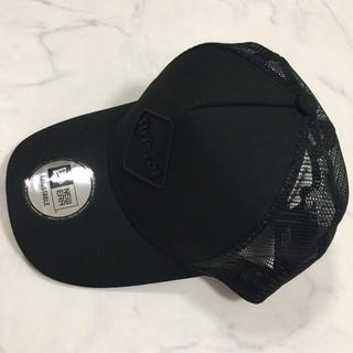 エフシーアールビー(F.C.R.B.)の美品 試着のみ 2019AW ニューエラ FCRB キャップ(キャップ)