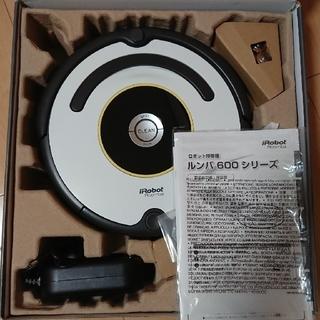 iRobot - iRobot ルンバ 622