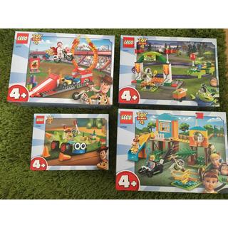 Lego - トイストーリー4 レゴ  セット