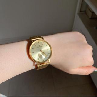 オロビアンコ(Orobianco)のオロビアンコ クオーツ ユニセックス(腕時計)