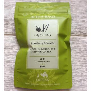 LUPICIA - ルピシア 緑茶 フレーバードティー