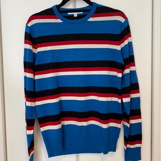 ユニクロ(UNIQLO)のユニクロ×J.W.ANDERSON セーター(ニット/セーター)