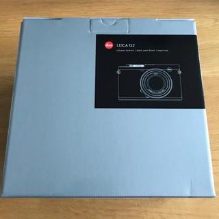 ライカ(LEICA)のLeica Q2 ライカ Q2 新品 国内購入 2年保証(コンパクトデジタルカメラ)