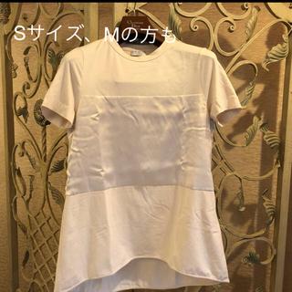ブルネロクチネリ(BRUNELLO CUCINELLI)のブルネロクチネリのTシャツ.BRUNELLO CUCINELL I サイズS (カットソー(半袖/袖なし))