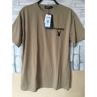 プレイボーイ(PLAYBOY)のPLAYBOY 半袖(Tシャツ(半袖/袖なし))