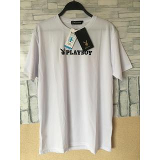 プレイボーイ(PLAYBOY)のPLAYBOY 半袖 ドライ(Tシャツ/カットソー(半袖/袖なし))