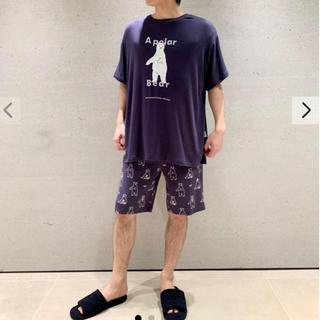 ジェラートピケ(gelato pique)のジェラートピケ  シロクマ (Tシャツ/カットソー(半袖/袖なし))