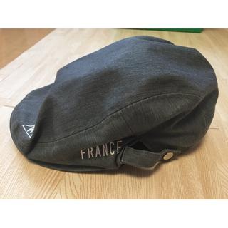 ルコックスポルティフ(le coq sportif)のルコックゴルフ ハンチングキャップ(ハンチング/ベレー帽)