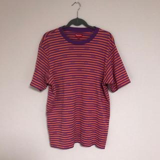 シュプリーム(Supreme)のsupreme シュプリーム Tシャツ(Tシャツ/カットソー(半袖/袖なし))