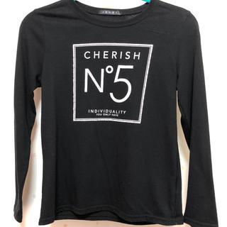 イング(INGNI)のINGNI tshirt(Tシャツ(長袖/七分))