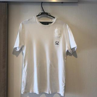 ラフシモンズ(RAF SIMONS)のフレッドペリー ラフシモンズコラボ Tシャツ(Tシャツ/カットソー(半袖/袖なし))