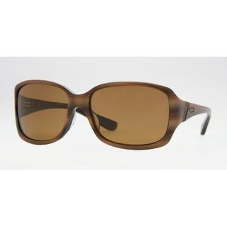 オークリー(Oakley)のオークリー サングラス 偏光 ディスクリート(サングラス/メガネ)