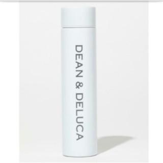 ディーンアンドデルーカ(DEAN & DELUCA)のGLOW 8月号付録 ステンレスボトルのみ(容器)