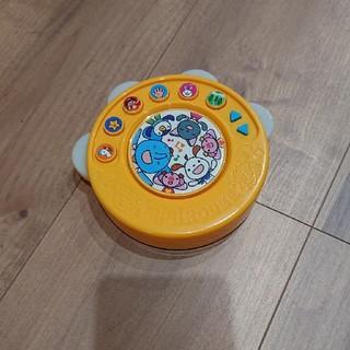 ミキハウス(mikihouse)のMIKI HOUSE  タンバリン (楽器のおもちゃ)
