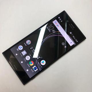 エクスペリア(Xperia)のSoftBank Xperia XZs 602SO ジャンク aki638(スマートフォン本体)