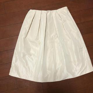 アンナルナ(ANNA LUNA)の膝丈スカート(ひざ丈スカート)