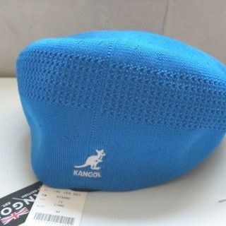 KANGOL - 新品! KANGOL(カンゴール)ハンチング帽 サイズ M