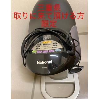 パナソニック(Panasonic)のNational ジョーバ EU6442(エクササイズ用品)