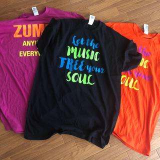 ズンバ(Zumba)のZumba ズンバ 3 枚セット Sale(Tシャツ(半袖/袖なし))