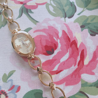 ヴィヴィアンウエストウッド(Vivienne Westwood)の【値下げ】ヴィヴィアンウエストウッド 時計(腕時計)