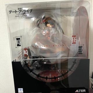 アルター(ALTER)の時崎狂三 万由里ジャッジメント フィギュア(アニメ/ゲーム)