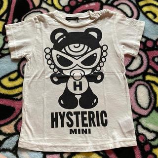 ヒステリックミニ(HYSTERIC MINI)のヒスミニ♡(Tシャツ/カットソー)