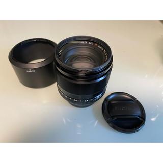 フジフイルム(富士フイルム)のXF56mm F1.2R 単焦点レンズ(レンズ(単焦点))