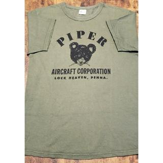 バズリクソンズ(Buzz Rickson's)のBUZZ RICKSON Tシャツ(Tシャツ/カットソー(半袖/袖なし))