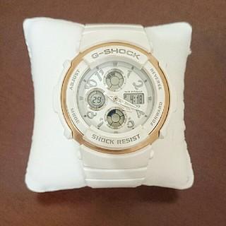 ジーショック(G-SHOCK)のG-SHOCK☆ラバーズコレクション 2010 G-302LR☆クリスマス限定品(腕時計(デジタル))
