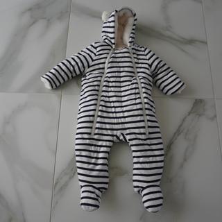 ベビーギャップ(babyGAP)のGap baby ジャンプスーツ(ジャケット/コート)
