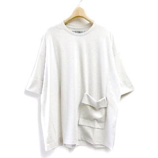 ドゥルカマラ(Dulcamara)のDulcamara ロールスリーブT(Tシャツ/カットソー(半袖/袖なし))