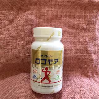 サントリー(サントリー)の送料無料  サントリー  ロコモア  180粒入(コラーゲン)