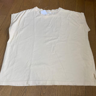 テチチ(Techichi)のタグ付き新品未使用✨ルノンキュール Tシャツ(Tシャツ/カットソー(半袖/袖なし))