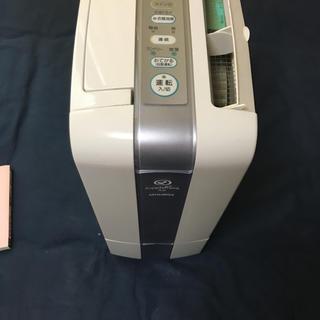 ミツビシデンキ(三菱電機)の三菱 衣類乾燥除湿機 MJ-Z70BX-V(加湿器/除湿機)