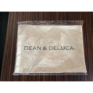 ディーンアンドデルーカ(DEAN & DELUCA)の新品 ディーンアンドデルーカ ポーチ クラッチ(ポーチ)